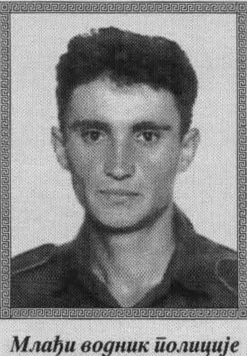 BELOŠEVIĆ (Vitomira) NENAD