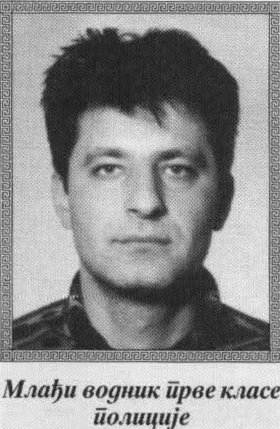 DRAŠKOVIĆ (Radivoja) SRĐAN
