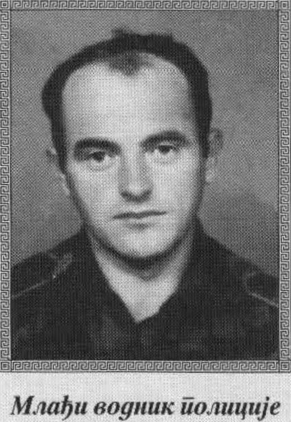 RAKOČEVIĆ (Miroslava) ZORAN