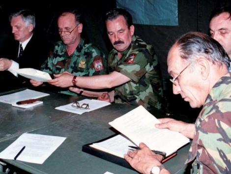 General Stevanović